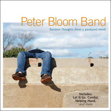 A Little More Love, by Peter Bloom Band on OurStage