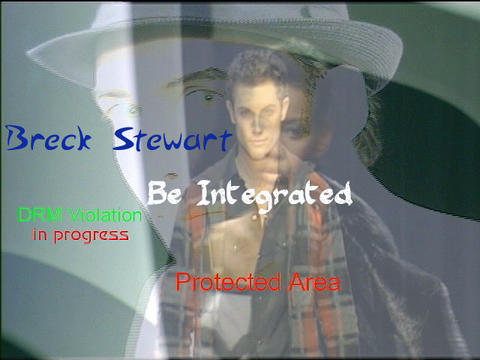 Be Integrated, by Breck Stewart on OurStage