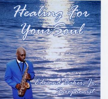 Life Is Hard-God Is Good, by Edmond Baker Jr on OurStage