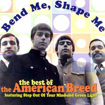 Bend Me Shape Me, by Bob Macy on OurStage