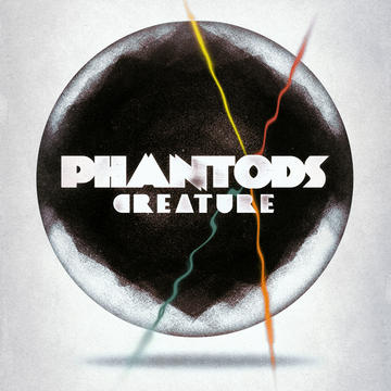 Creature, by Phantods on OurStage