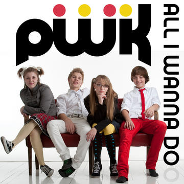 All I Wanna Do, by PWK  on OurStage