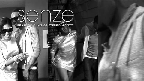 4-PLAY, by Senze ft KG of StereoHogzz on OurStage