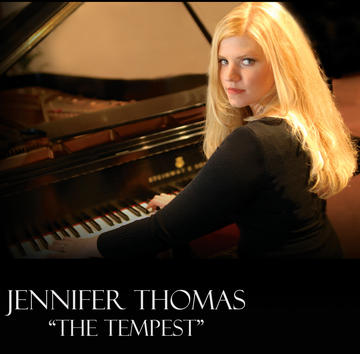 The Tempest, by Jennifer Thomas on OurStage