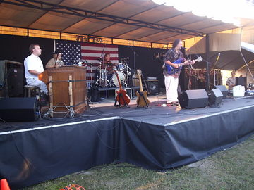 Blue Suede Shoes , by Paul Mayasich with Benderheads on OurStage