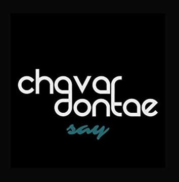Say, by Chavar Dontae on OurStage