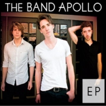 Take The Heat, by The Band Apollo on OurStage