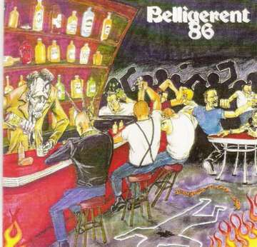 It's over, by Belligerent 86 on OurStage