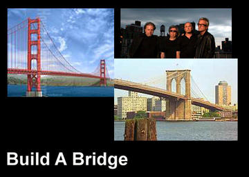 Build A Bridge for Tomorrow, by aliencowboys on OurStage