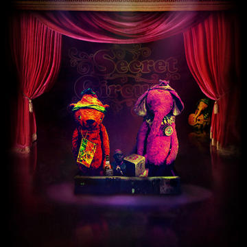I play the fool, by Secret Circus on OurStage