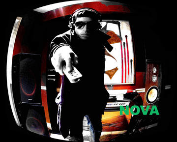 Ready, Dance, by Nova on OurStage