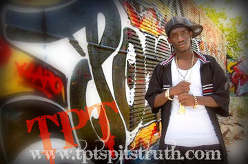 Finer Thangs, by TPT on OurStage