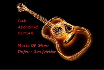 Cajun Ghosts, by Steve Dafoe-SongWriter on OurStage
