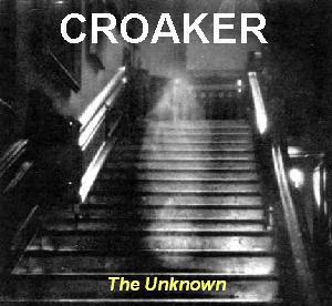 Strange Lights, by Croaker on OurStage