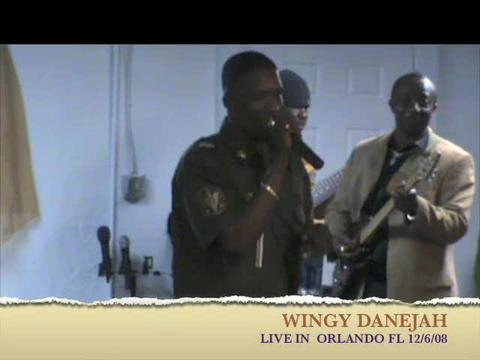 live show in orlando, by wingy d on OurStage