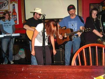 Dismal Swamp, by Acoustic Creek on OurStage