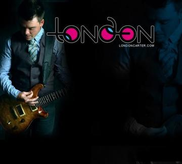 L.O.V.E., by London Carter on OurStage