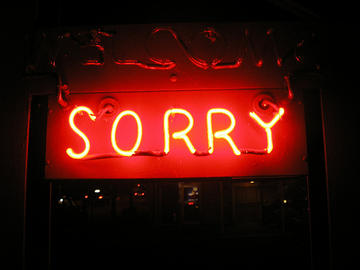 Sorry, by Kayla King on OurStage