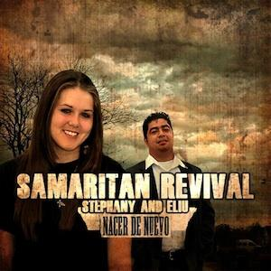 Liberame, by Samaritan Revival on OurStage