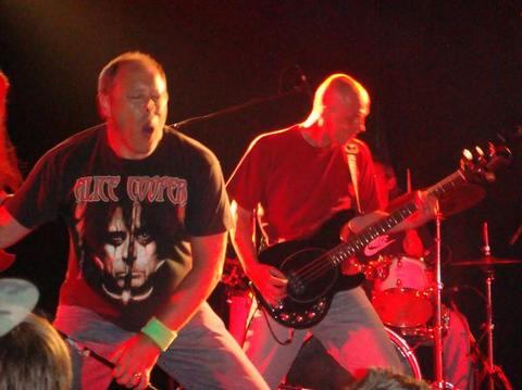 rock bottom, by nick grieve/adrenalyn on OurStage