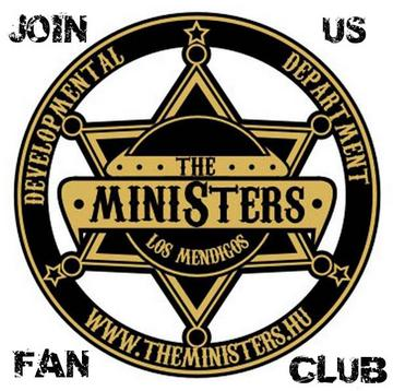 Cut Off! -  The Ministers!, by The Ministers! on OurStage