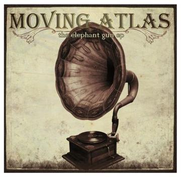 Parachute, by MOVING ATLAS on OurStage