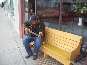 Talkin Fox News Paranoid Blues, by Jason Roseboom on OurStage