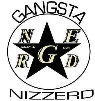 Ain't Real, by Gangsta Nizzerd on OurStage