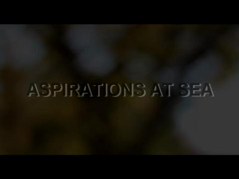 Aspirations at Sea, by The S.S. Sailing Song on OurStage