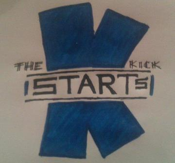 Over The Edge (E.P Version), by The Kick-Starts on OurStage