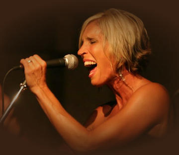 I'm Breaking Through, by Janis Kelly on OurStage