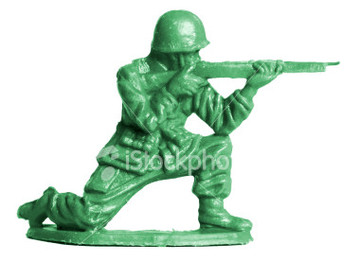 Toy Soldier Victory March, by Kostia Naimark on OurStage