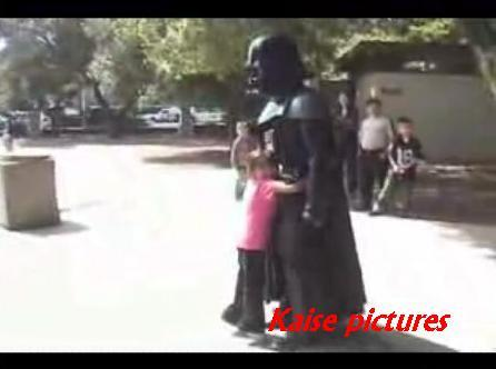 Darth Vader Music Video XingKai Kaise Pictures, by kaise999 on OurStage