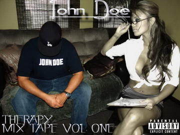 Can't Talk About It, by John Doe on OurStage
