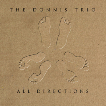 Going Home (WAV Version), by The Donnis Trio on OurStage