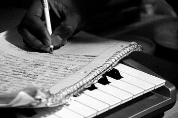 Songwriterz, by WIZ HOTEP on OurStage