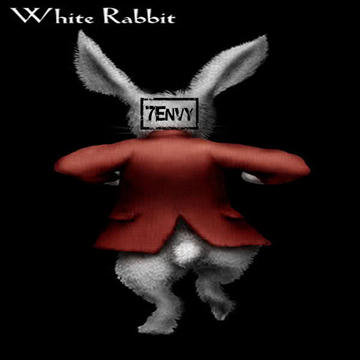 White Rabbit, by 7Envy on OurStage
