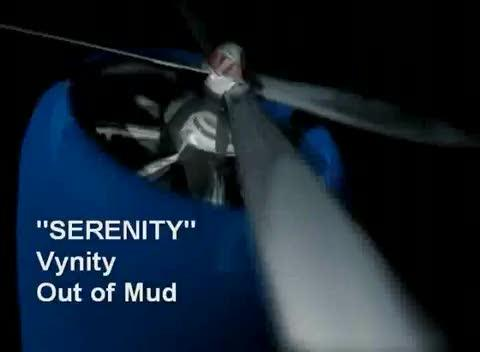 Serenity, by Vynity on OurStage