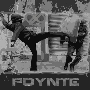 Take Control (Radio Edit), by POYNTE on OurStage