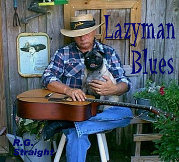 Lazyman Blues, by Straightup Blues Band on OurStage