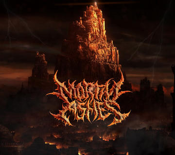 Blasphemous Reign, by Mortal Ashes on OurStage