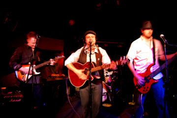 I'm No Fool (Live), by The Shams.  on OurStage