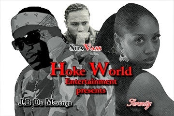 we cant stop now, by hoke world ent on OurStage