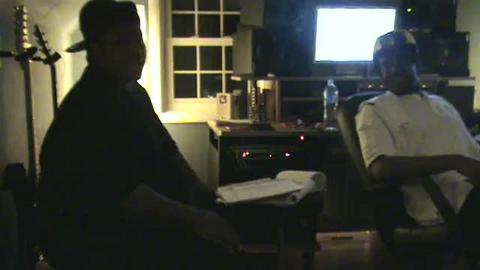 Studio Session, by C. Arson on OurStage
