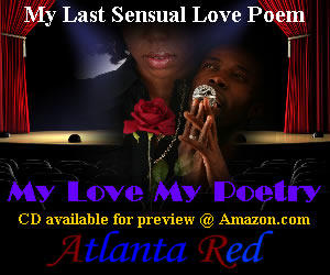 My Last Sensual Love Poem, by Atlanta Red on OurStage