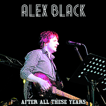 Born again, by ALEX BLACK on OurStage