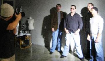 Troopy's Blues, by Two Ton Shoe on OurStage