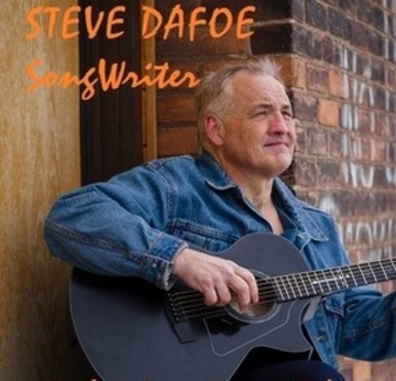 The Jesus Song  , by Steve Dafoe-SongWriter on OurStage