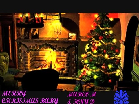 (The Video) MERRY CHRISTMAS BABY-MARCO M & TONY D, by BABY-MARCO M & TONY D on OurStage