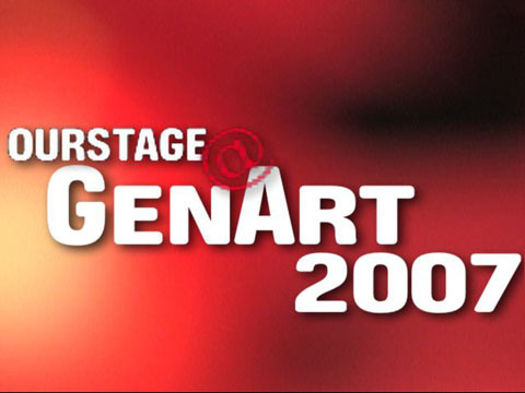 OurStage @ GenArt, by Alyssajh7 on OurStage